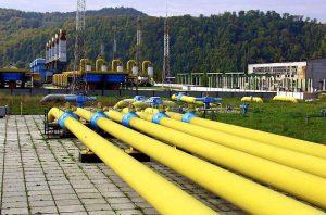 Запасы газа в ПХГ Украины выросли на 55% после завершения отопительного сезона