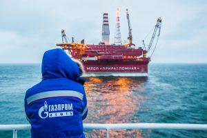 «Газпром нефть» настроена добыть в Арктике порядка 14,5 млн тонн нефти