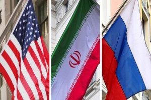 РФ не собирается сворачивать сотрудничество с Ираном из-за американских санкций
