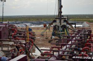 В Мексике хотят запретить гидроразрыв пласта для добычи сланцевой нефти