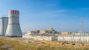 «Атомстройэкспортом» досрочно построены стены реактора энергоблока Курской АЭС-2
