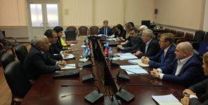 Минэнерго России обсудило с Кубой взаимодействие в сфере электрогенерации