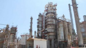 В Мексике остановлена работа крупного нефтеперерабатывающего завода из-за аварии