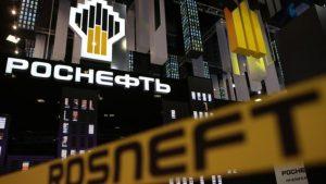 «Роснефть» удостоили награды «Gold Winner Worldwide» за годовой отчет
