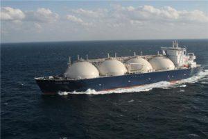 Импорт американского сжиженного природного газа в Европу за 2 года вырос вдвойне