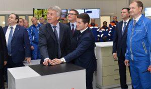На заводе «Ямал СПГ» запустили II-ю линию по сжижению природного газа досрочно