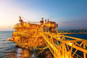 Правительством США одобрены заявки на нефтегазовые блоки в Мексиканском заливе на $178 млн