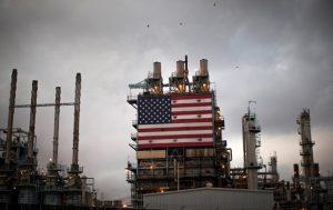 Соединенные Штаты продадут 11 млн баррелей нефти из стратегических запасов
