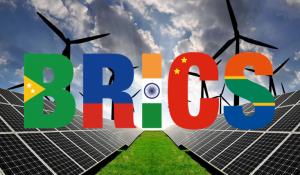 Минэнерго: Государства BRICS нацелены на увеличение доли ВИЭ в ТЭК