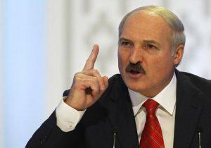 Лукашенко объявил, что Россия недодает Беларуси пошлины от нефтяной «перетаможки»
