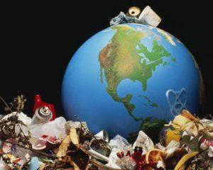 В Ташкенте появится завод по переработке бытовых отходов в энергию