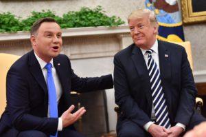 Вашингтон не рассматривает возможность ввода санкций против «Северного потока-2»