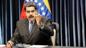 Венесуэла за год нарастит нефтедобычу вдвое, чтоб 1 млн баррелей отправлять в КНР