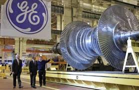 «General Electric» в США остановила 4 парогазовые турбины в связи неполадками