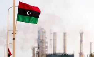 Впервые с августа 2013 года добыча нефти в Ливии достигла 1,28 млн баррелей в день