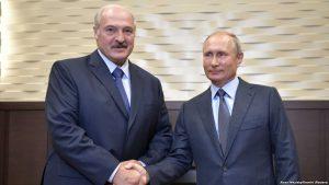 Главы Белоруссии и Российской Федерации договорились по нефтяному вопросу