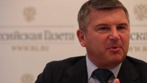 Руководителя «Янтарьэнерго» назначили гендиректором МРСК Центра