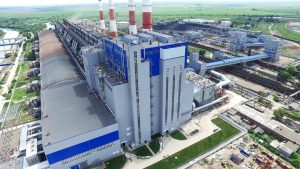 Правительство России может поддержать Новочеркасскую ГРЭС за счет оптового энергорынка