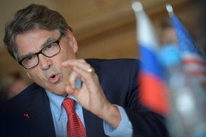 США собираются ввести допсанкции против энергетического сектора России
