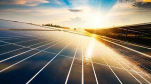 В Азербайджане запустили очередную солнечную электростанцию