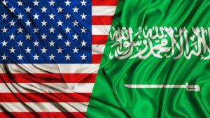 Министры энергетики США и Саудовской Аравии провели встречу в Вашингтоне