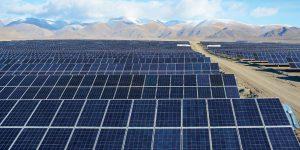 Азербайджанские специалисты готовы строить СЭС в Эмиратах