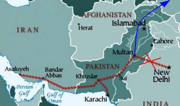 iran pakistan gas pipeline China to build pakistan-iran gas pipeline: pakistan government 9 apr, 2015, 1014pm ist a deal to build the pipeline is to be signed during the chinese president's visit to islamabad this month, pakistani officials said.
