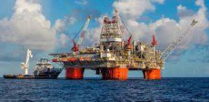 BP нарастила мощности производства на месторождении в Мексиканском заливе
