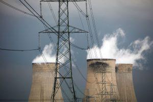 Ученые требуют $2,4 трлн для ВИЭ к 2035 году и отказ от угля к 2020 году