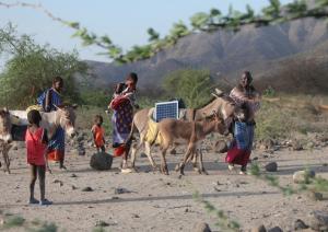 Финляндия вложит €114 млн в энергетические проекты развивающихся африканских стран