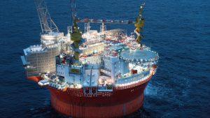 Между Россией и Норвегией подписано соглашение по ГРР в экс-спорной зоне шельфа Арктики