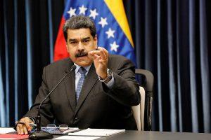 Мадуро: Вся нефть и ее производные будут уходить с венесуэльских берегов за «petro»