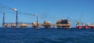 Добыча нефти и газа после урагана «Майкл» в Мексиканском заливе возобновляется
