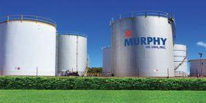 «Petrobras» и «Murphy Oil» договорились объединить нефтегазовые активы в Мексиканском заливе