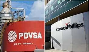 Венесуэла стала платить по иску «ConocoPhillips» за национализацию активов