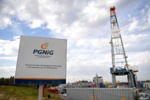 Польская PGNiG приобрела долю в газовом месторождении на шельфе Норвегии