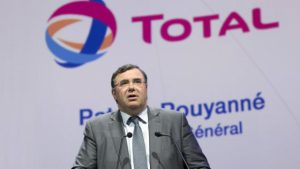 Французская «Total» уже три месяца не покупает иранскую нефть
