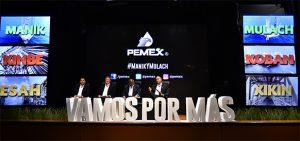 В Мексике открыто 7 месторождений нефти и газа с ресурсами в 180 млн баррелей