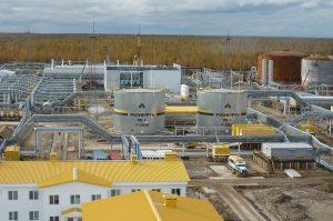 Несколько предприятий «РН-Ванкор» остались без подачи электроэнергии