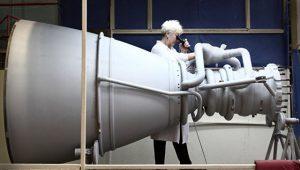 В России с успехом испытан ключевой элемент космического ядерного двигателя