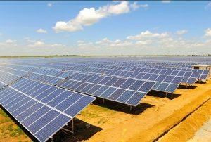 МЭА: мощность солнечной энергетики за 5 лет вырастет втрое