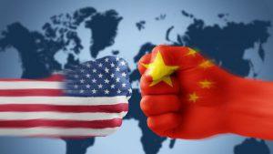 Поставки американской нефти в Китай сократились вдесятеро вследствие торговых войн