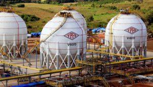 Боливийская YPFB перекрыла подачу газа по трубопроводу в Аргентину из-за аварии