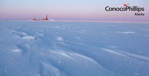 Правительством Соединенных Штатов одобрен проект «ConocoPhillips» на Аляске