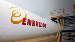 «Enbridge» намерена к середине ноябре возобновить прокачку газа из Канады в США