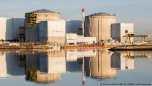 Франция намерена прекратить работу 14 атомных реакторов к 2035 году