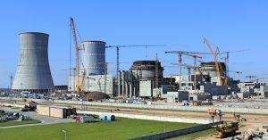 Белорусская АЭС будет готова к завозу ядерного топлива в начале 2019 года