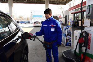 В КНР максимально снижены цены на бензин – уже второй раз за 4 года