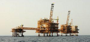 На иранском месторождении Форузан в следующем году нарастят добычу газа