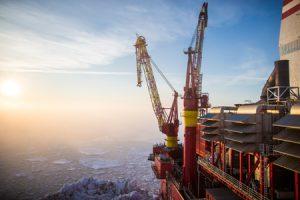 Аукцион на Южно-Обский участок выиграло дочернее предприятие «Газпром нефти»
